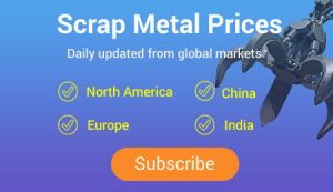 Subscribe Scrap Prices